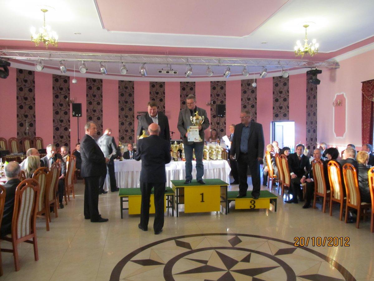 NOWA SÓL REGION 2012